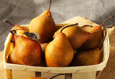 All'Eden della frutta trovate la Pera martin Sec
