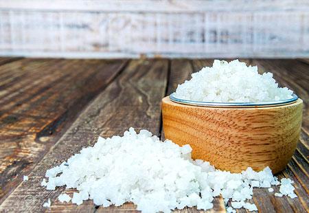 i prodotti di qualità come il sale dolce di Cervia