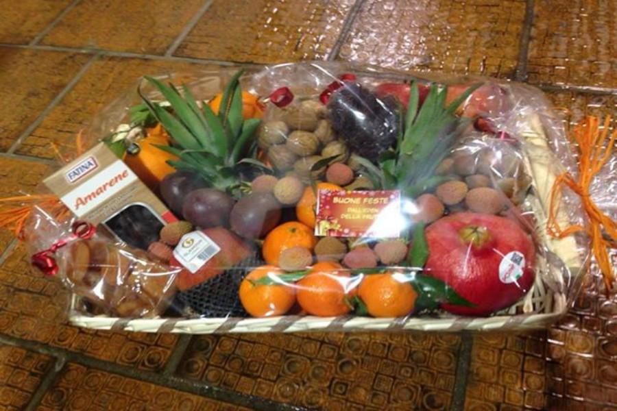 Eden Della Frutta La Nostra Frutta Fresca Di Stagione
