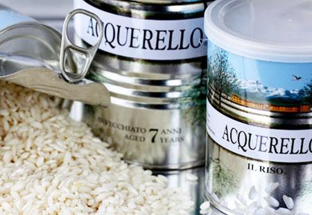 riso acquerello selezionato da eden della frutta